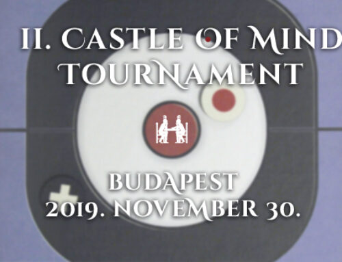 II. Castle Of Mind Tournament