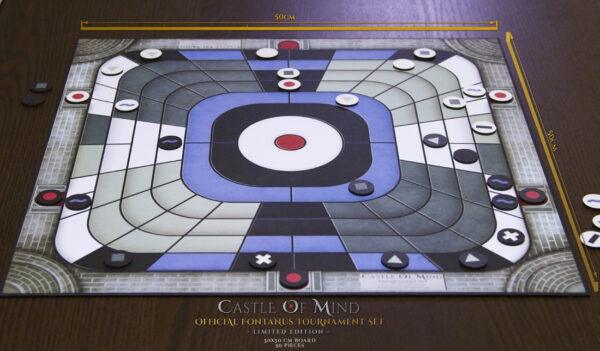 Castle Of Mind - COM 2