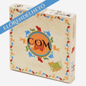 COM For Kids - előrendelhető