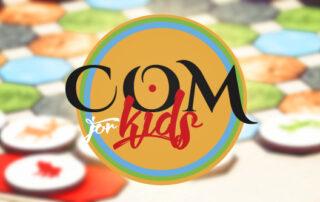 COM For Kids