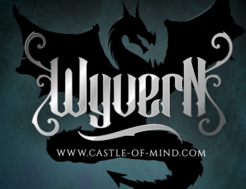 Magic and strategy – COM Wyvern is coming soon!